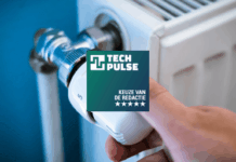 slimme thermostaat techpulse