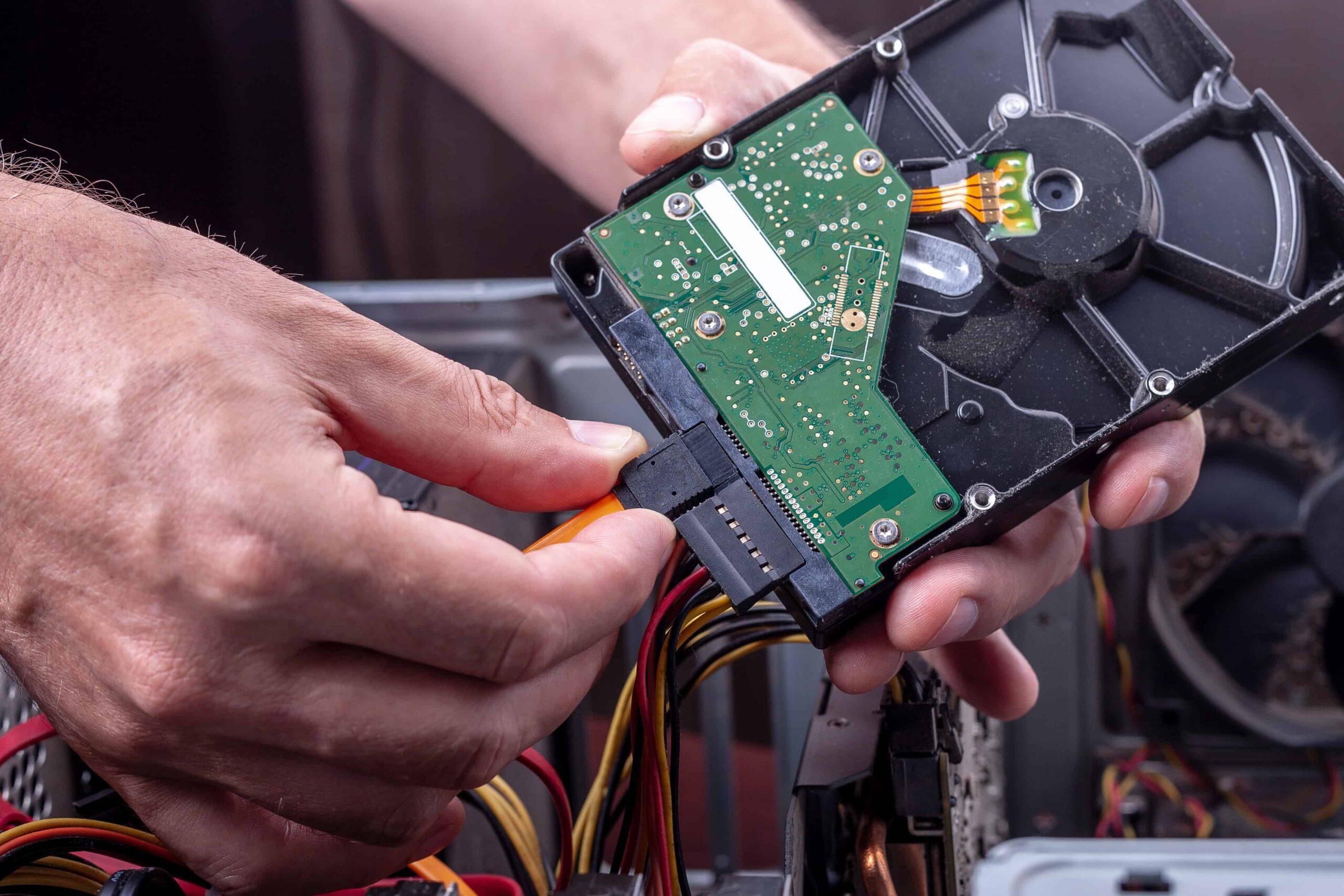 TechTip: zo vervang je de opslag van je PC