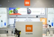 xiaomi winkel in brussel