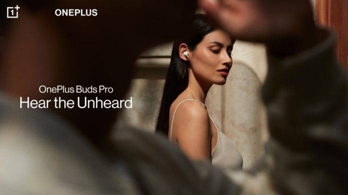 OnePlus Buds Pro Launch