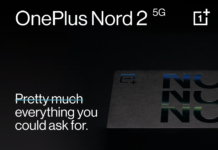 Nord 2 5G