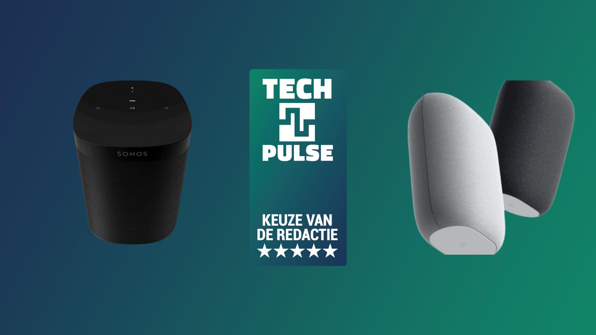 6 beste smart speakers in 2021: daar zit muziek in
